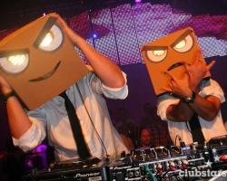 DJs from Mars @ Neuraum München_1