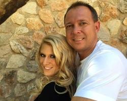 Dreh auf Mallorca mit Alex Blue