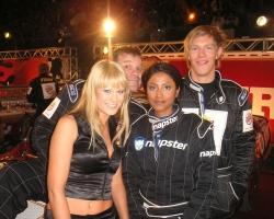 TV Total Stock Car Crash Challenge 2007_13