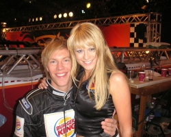 TV Total Stock Car Crash Challenge 2007_14