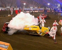 TV Total Stock Car Crash Challenge 2007_19