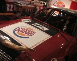 TV Total Stock Car Crash Challenge 2007_9
